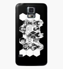 Exo Planet  Case/Skin for Samsung Galaxy