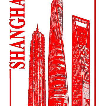Shanghai by NewSignCreation