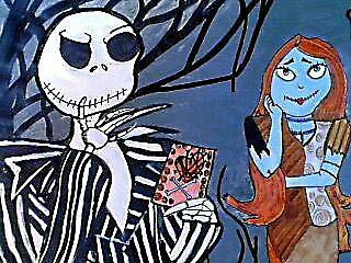 jack skeleton by pinkyfizz