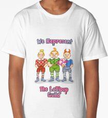 Lollipop Guild Long T-Shirt