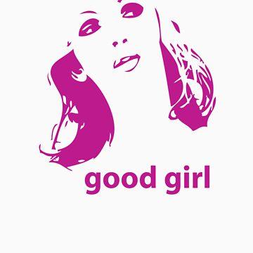 Good girl by gerelgruber