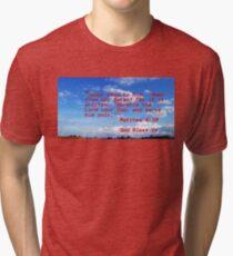 Matthew Tri-blend T-Shirt