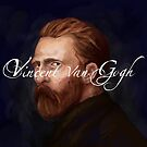 Vincent by Chandler Bolin