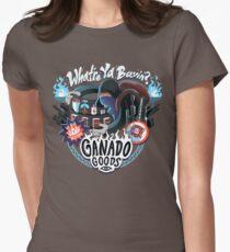 Ganado Goods Women's Fitted T-Shirt
