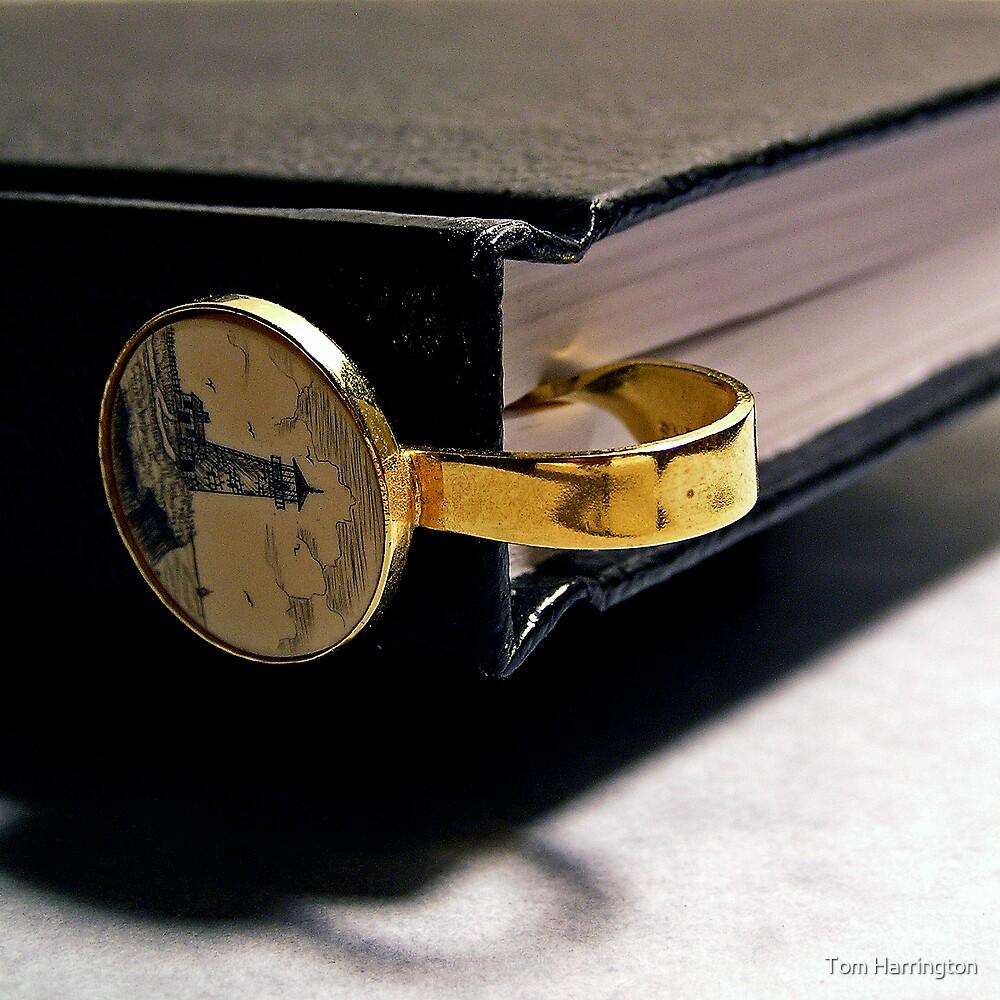 Bookmark by Tom Harrington