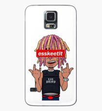 Esskeetit Case/Skin for Samsung Galaxy
