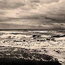 The Seaside 1 by bubblebat