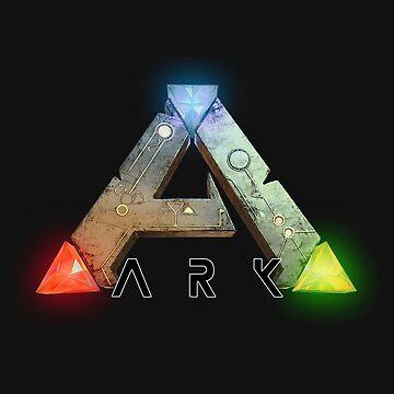 ARK Survival Logo by jakepecor