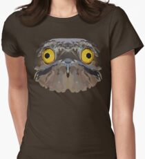 Topographic: Common Potoo T-Shirt