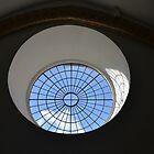 Round Window............ Somerset UK by lynn carter