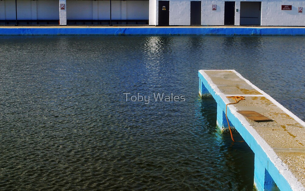 pool by Toby Wales