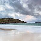 Achmelvich Bay, Assynt, West Coast Scotland by Cliff Williams