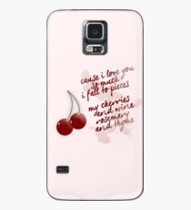 CHERRY Case/Skin for Samsung Galaxy