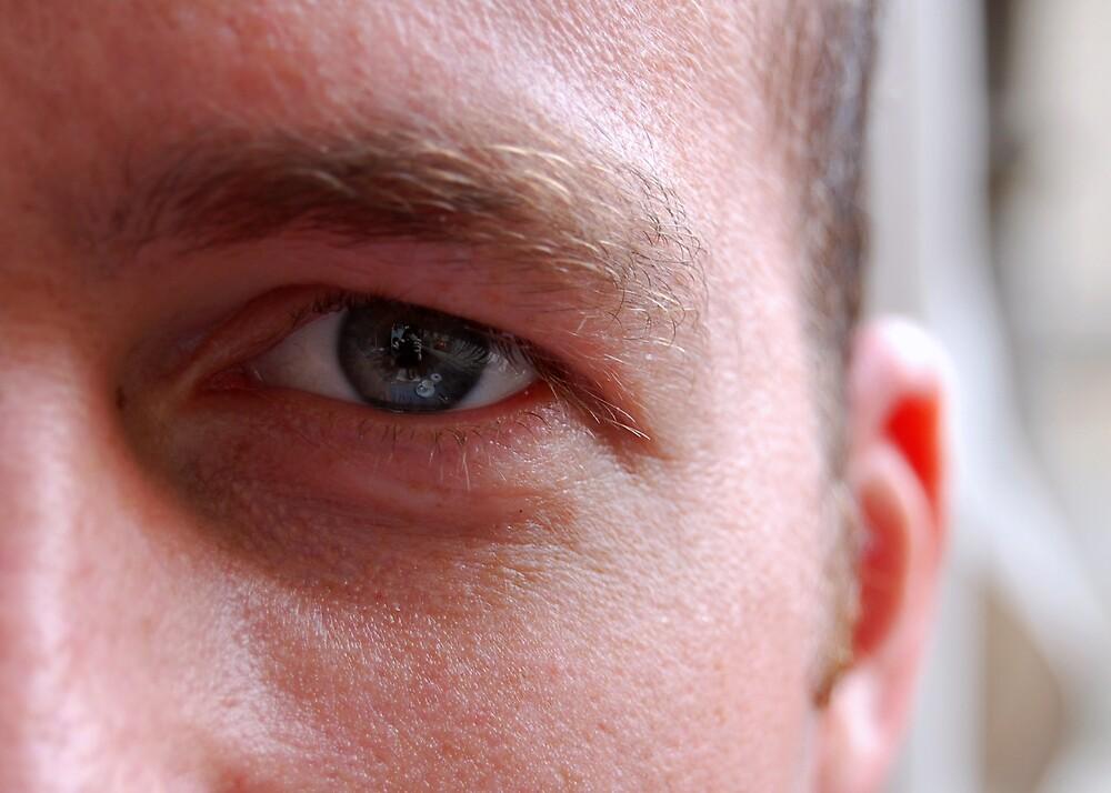 Eye of the Beholder by Alison Johnson