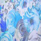 Abundance of Blue by Catherine Hamilton-Veal  ©