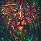 Lionheart Rising by Daniel Watts