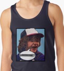 Dustin - Stranger Things Tank Top