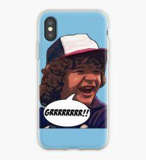 Dustin - Stranger Things iPhone Case