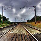 Electric !! by Jon Baxter