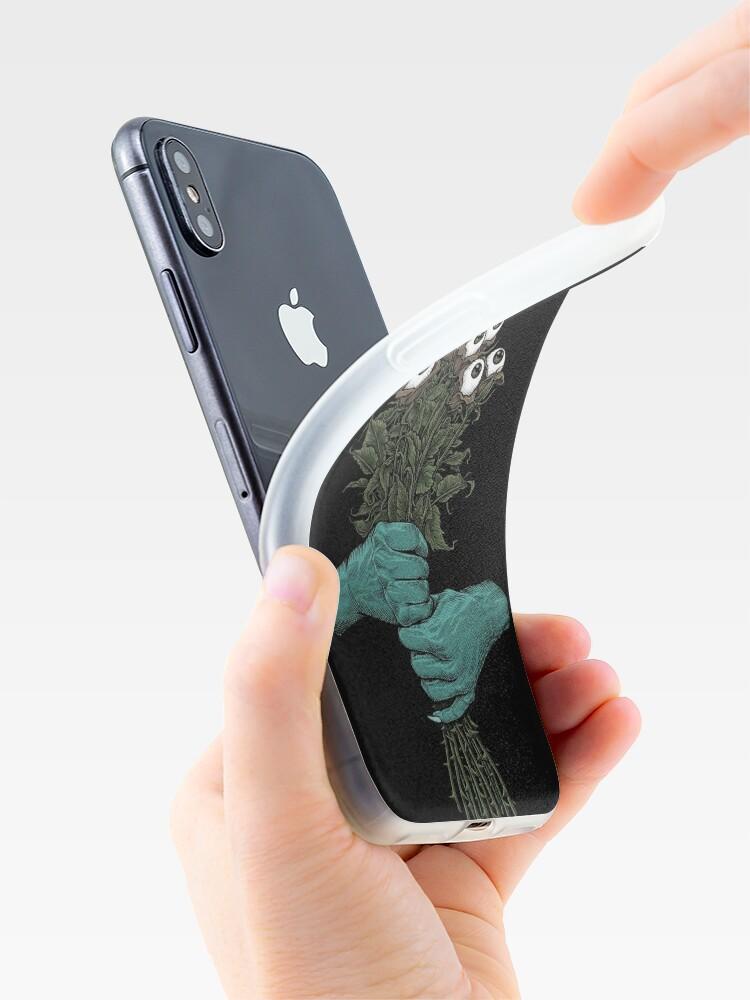 Alternative Ansicht von Winya Nr. 123 iPhone-Hülle & Cover