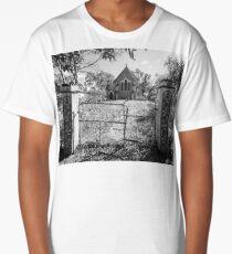 St Saviours Long T-Shirt