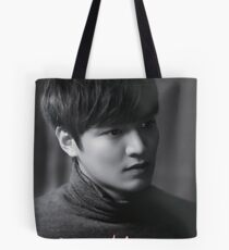 Lee Min Ho Tote Bag