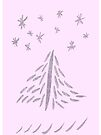 Pink Tree by KazM