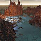 waterworld by digiworld