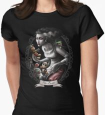 The Bride dollmaking T-Shirt