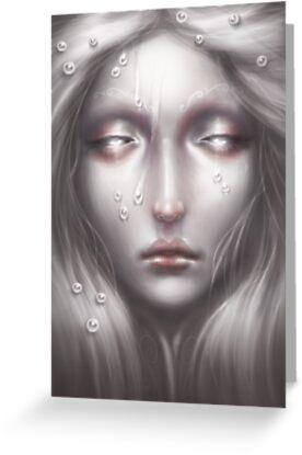 White water by Medusa Dollmaker