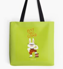Little but strong - spinach Tote bag