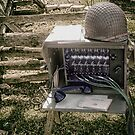 Signal Corps U. S. Army  by ArtbyDigman