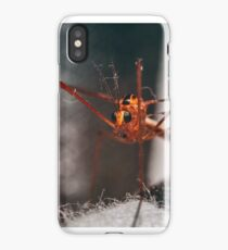 Insect Macro iPhone Case/Skin