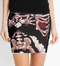 Carlos Lobos Mini Skirt