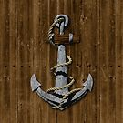 Anchor by Packrat