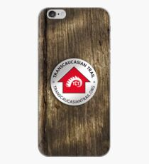 TCT Phone Cases/Skins: Trail Marker iPhone Case