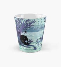 A Quiet Spot of Tea Tall Mug