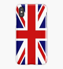 Union Jack iPhone Case