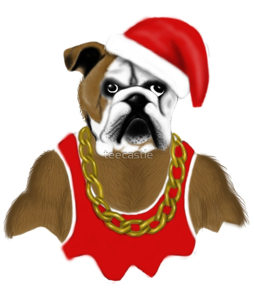 Boxer dog gifts for christmas