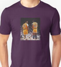 Lonzo and Magic Unisex T-Shirt