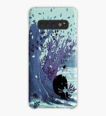 A Quiet Spot of Tea Case/Skin for Samsung Galaxy