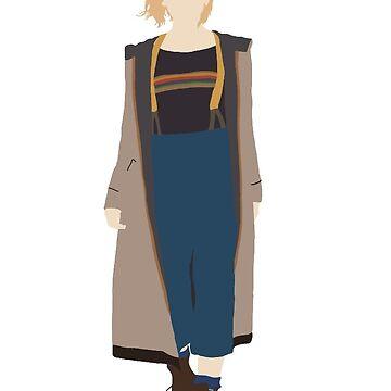 Doctor 13 by MrSaxon101