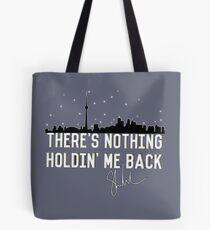 TNHMB Shawn Mendes Tote Bag