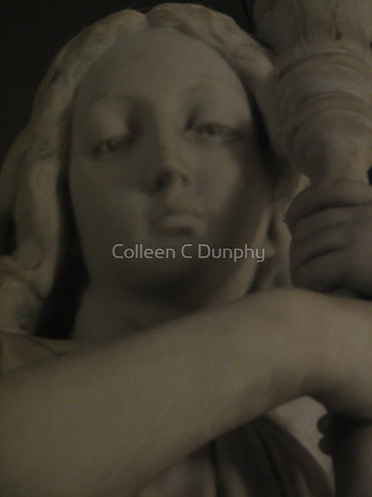 Bascilica by Colleen C Dunphy