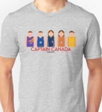 Steve Nash, the Canadian MVP Unisex T-Shirt