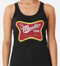Es ist Mueller Time - Folge den Rubeln Tanktop für Frauen