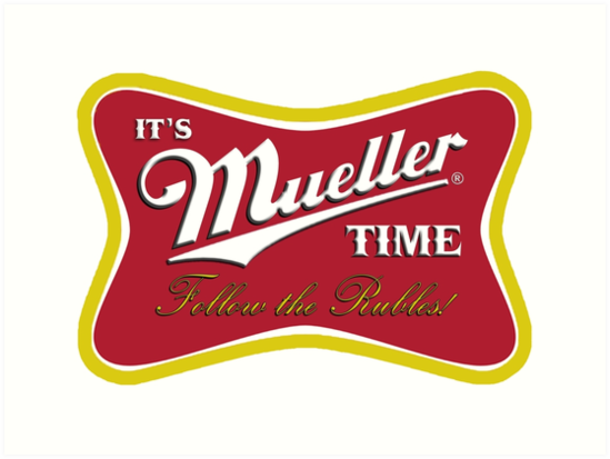 Image result for its mueller time