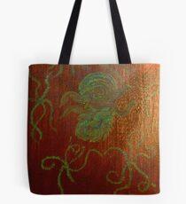 KUTULU Tote Bag