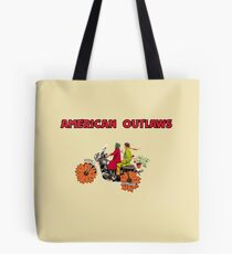 American Outlaws (Harold and Maude) Tote Bag