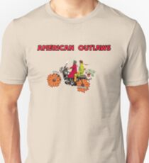 American Outlaws (Harold and Maude) T-Shirt